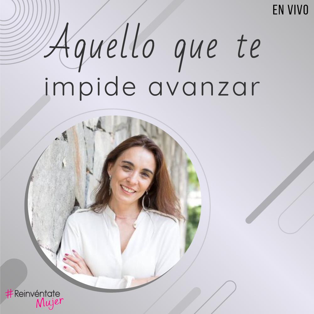 En VIVO con Pedro Reymond - Aquello que te impide avanzar. Desde España.